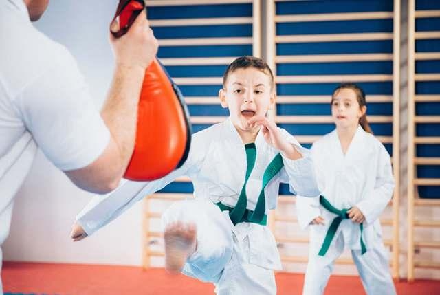 Fitness, MBD Martial Arts Academy DES PLAINES IL