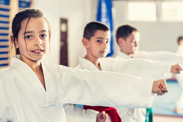 Kidsadhdjpg, MBD Martial Arts Academy DES PLAINES IL