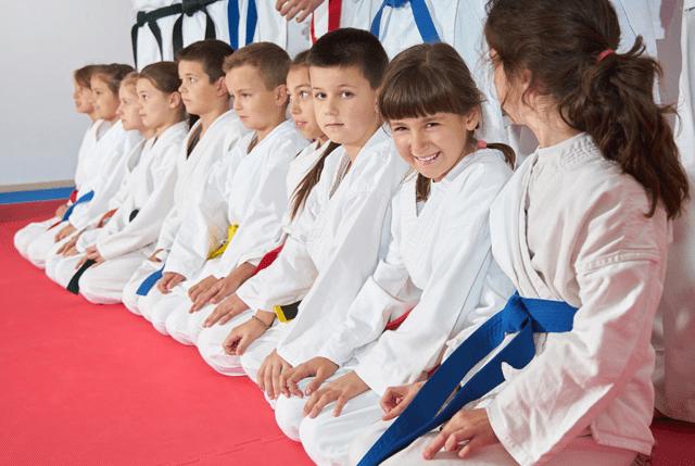 Kidsvirtualleader, MBD Martial Arts Academy DES PLAINES IL