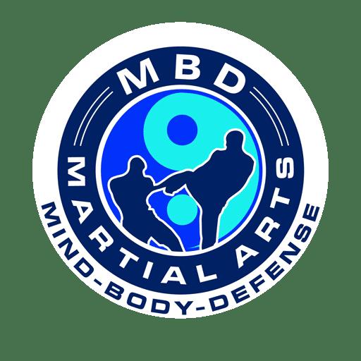 Logo, MBD Martial Arts Academy DES PLAINES IL