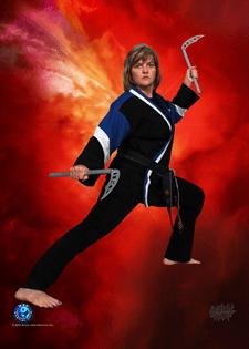 1, MBD Martial Arts Academy DES PLAINES IL